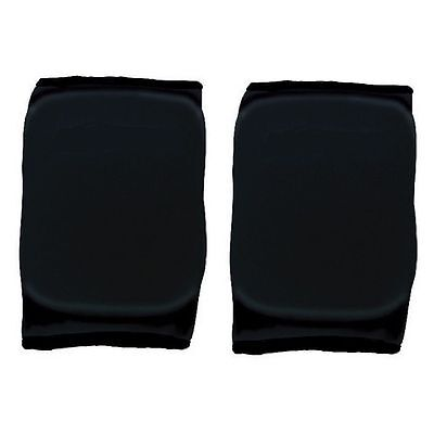 Dance KNEE Pads Black for Acro and Jazz Modern contemporary
