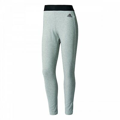 (X-Large, Grey/BRGRIN) - adidas Women's Away Day Tight Leggins. Free Shipping
