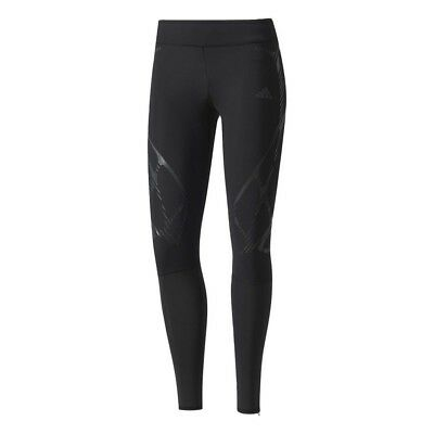 (Small, Black/Negro) - adidas Women's Az Sw Lng Ti W Leggins. Best Price