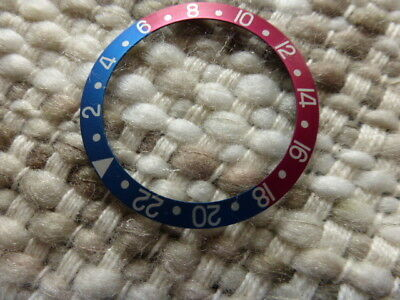 Rolex insert vintage 16750 Faded