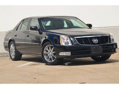 2007 Cadillac DTS PERFORMANCE TOP LOADED NAV S/ROOF HTD/AC SEATS 2007 DTS PERFORMANCE TOP LOADED NAV S/ROOF HTD/AC SEATS REAR SHADE SUPER CLEAN