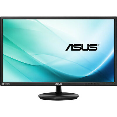 "Asus VN248Q-P 23.8"" LED Backlight Display with 1920 x 1080 Resolution"