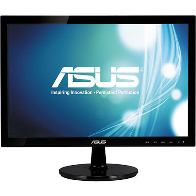 "Asus VS239H-P 23"" Widescreen LCD Display w/ 1920 x 1080 Resolution"