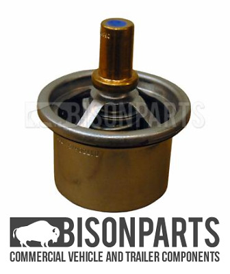 """FITS DAF CF85 (2001 - 2013) ENGINE THERMOSTAT *87c BP113-118"
