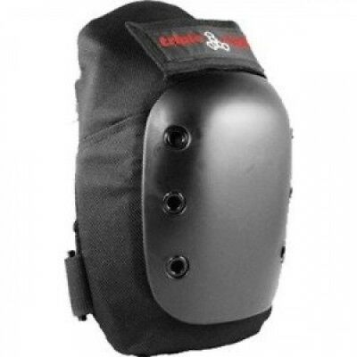 Triple 8 KP-Pro Black X-Large Knee Pads. Free Delivery