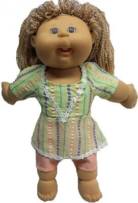 Sweet As Can Be Play Set For Cabbage Patch Kid Dolls. Doll Clothes Super store