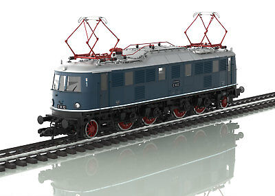 Märklin 55181 1 Gauge Electric Locomotive E 18 MFX Digital Sound for Kiss KM1