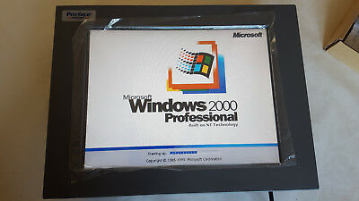 Industrial touchscreen pc, XYCOM PROFACE 3115T New never used.