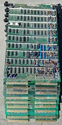 13 Lbs PC Boards electronic Cards Scrap Gold Recovery Medical high yield