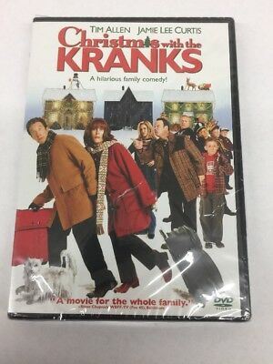 christmas with the kranks new loose disc inside - Christmas With The Kranks Full Movie