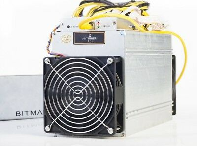Antminer L3+ Litecoin w/Power Supply & Cord MARCH Batch 2 Pre-order SHIPS TODAY