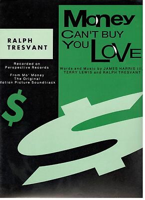 I CAN'T MAKE You Love Me Sheet Music Piano Vocal Bonnie