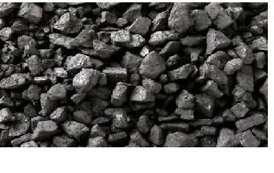Coal 50# Screened Large Stoker Coal, Bituminous, For Forgeing/Heating