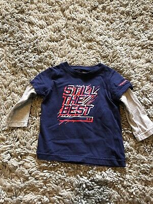 under armour Baby 12m Long Sleeve Shirt