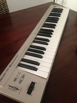 Roland ED PC-180A Keyboard Controller