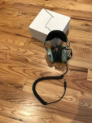 David Clark Military Helicopter Headset H10-76