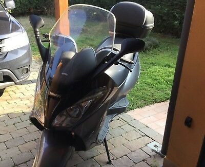 Vendo Scooter Aprilia Atlantic 250