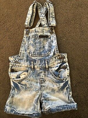 Beau Hudson Overalls Size 3