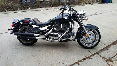 2006 Custom Built Motorcycles Other  suzuki c90t boulevard 1500