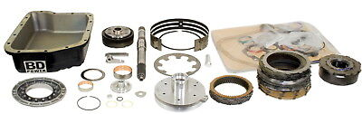 BD Diesel 1064234BF Performance Plus Auto Trans Assembly