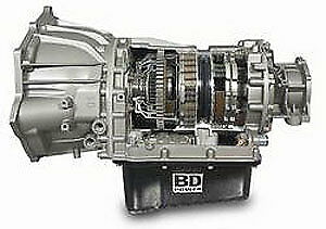 BD Diesel 1064494F  Auto Trans Assembly