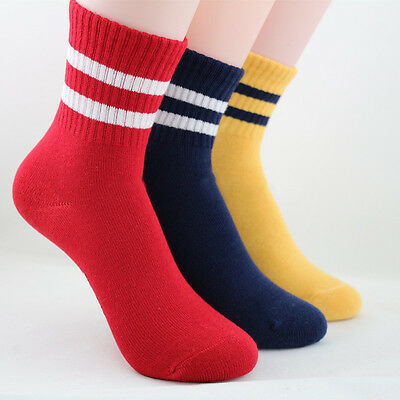 3*Kids Bamboo Fibre High Quality Thick Sock Odor Resistant Antibacterial Healthy