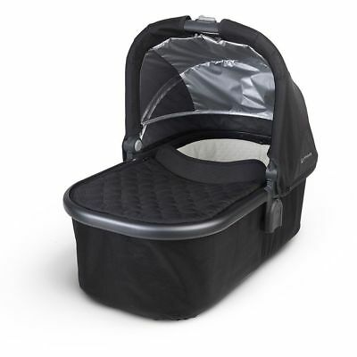 New Uppababy Vista Bassinet In Jake Black For Stroller Travel System 2014