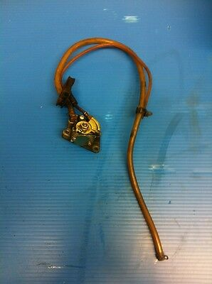 Piaggio zip 50 2 stroke Oil Pump