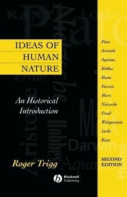 Ideas of Human Nature: An Historical Introduction (Second Edition)