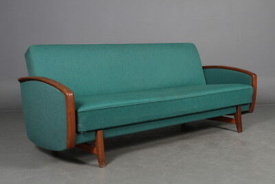 Poul Hundevad (attributed) Sofa Bed 1960's
