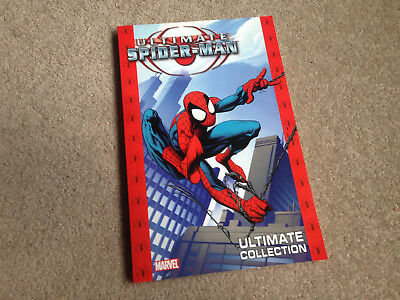 Ultimate Spider-Man: Ultimate Collection Book 1 TPB