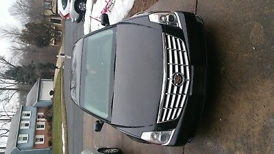 2010 Cadillac DTS V8 2010 Cadillac DTS  NORTHSTAR V8 LEATHER HEATED/COOLED SEATS