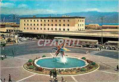 CPM Messina station square