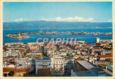 CPM Messina panorama