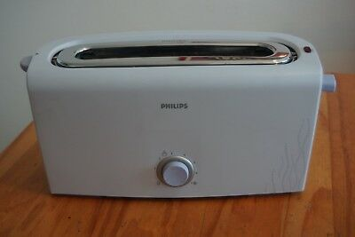 Grille Pain Philips Xl