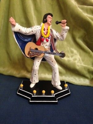 elvis presley Showcase Of The King Collection