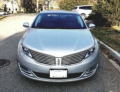2015 Lincoln MKZ/Zephyr Base 2015 Lincoln MKZ Navigation| Sunroof| Backup Camera | Bluetooth | Touch Start