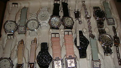 Trade Only Job Lot Of 20 X  Mixed Next Watches 100% Gen..lot N9