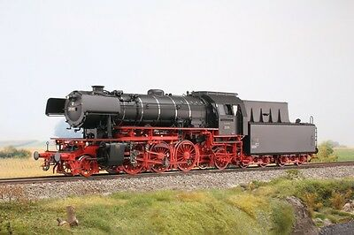 KM1 BR 23 1 Gauge Steam Locomotive 102303 Digital Sound OVP for Märklin Kiss