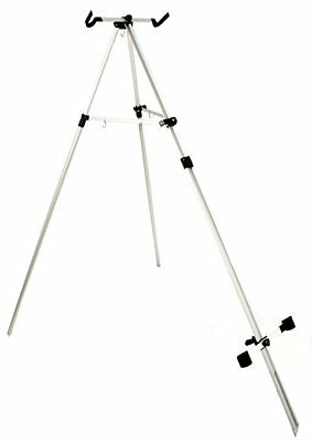 TF Gear Force 8 Competition Extendable Adjustable Seafishing Tripod