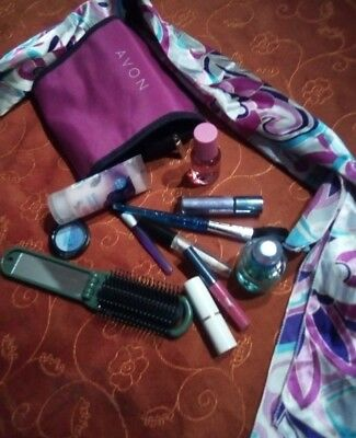 Lot maquillages/soin