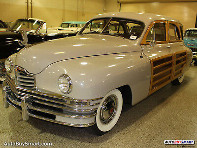 1948 Packard Woody WOODIE 1948 Other!