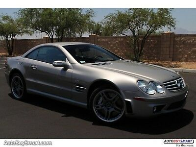 2005 Mercedes-Benz SL-Class SL65 6.0L AMG 2005 Other SL65 6.0L AMG!