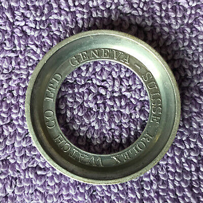 Rolex Watch Case Opener Tool Vintage / Very Clear Branding Great Condition