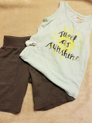 Girls clothes, size 4/5