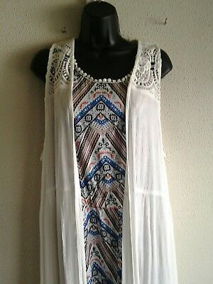 xl rue 21 one piece strapless short nwt