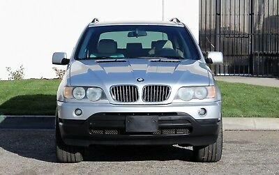 2000 BMW X5 All Wheel Drive, V-8, 4.4i, Runs A+ 100% Rust Free 2000 BMW X5, All Wheel Drive, Runs A+