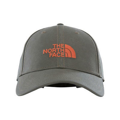 THE NORTH FACE  66 CLASSIC Cappellino art. TOCF8C1WS GREEN