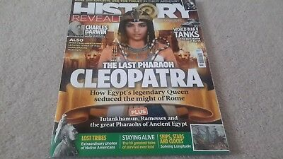 History Revealed magazine issue January 2016 - Excellent condition