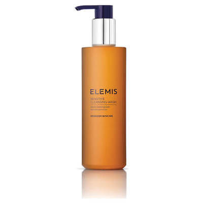 ELEMIS Sensitive Cleansing Wash 200ml #5699 DAMAGED BOX